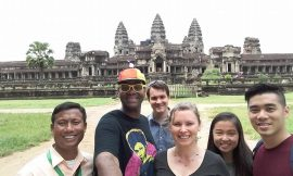 Siem Reap-Cambodia