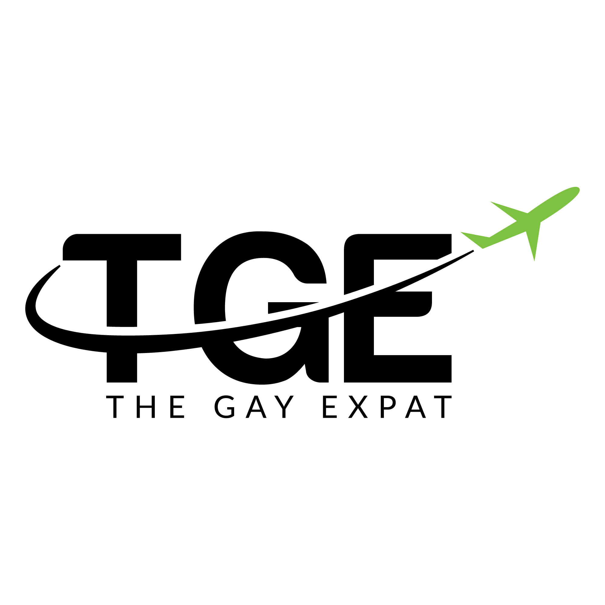 The Gay Expat