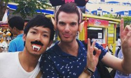 เคล็ดลับหาแฟนฝรั่งสำหรับหนุ่มในเมืองไทย