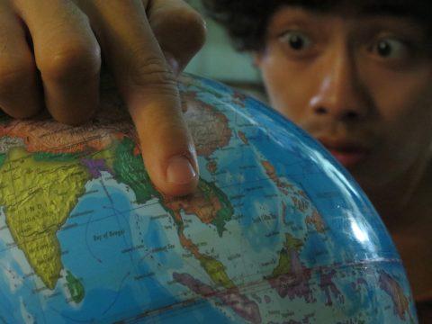 Cambodia vs Thailand -A Gay Man's Perspective