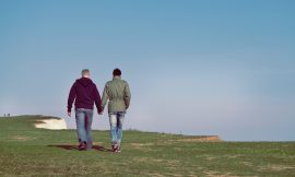 Gay Dating Abroad