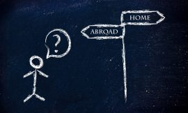 Should You Live Abroad ?