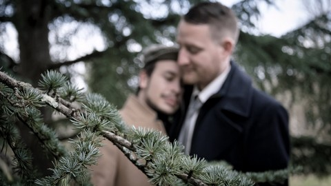 How Long Should a Gay Couple Wait Before Getting Married?